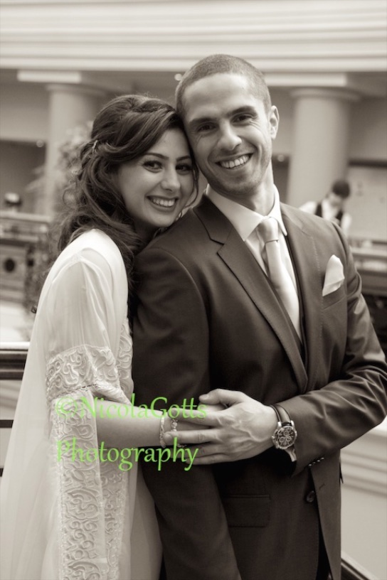 wedding photography birmingham