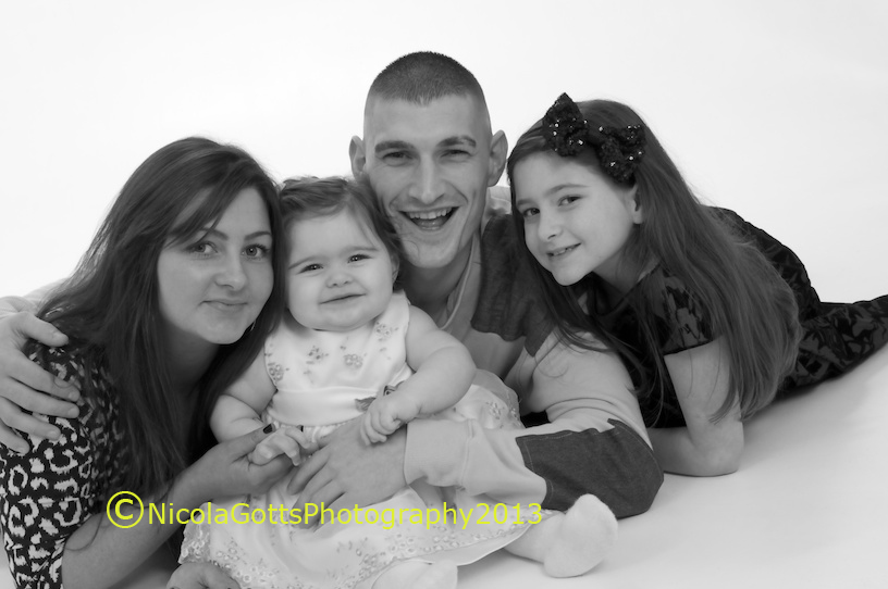 family photographer selly oak