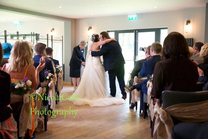 Looking Forward To A Very Busy Year Of Weddings Roll On The Summer