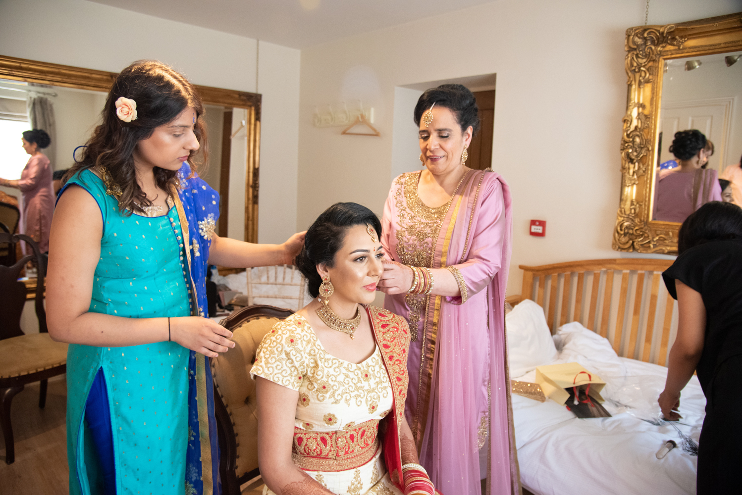 asian weddingphotographs