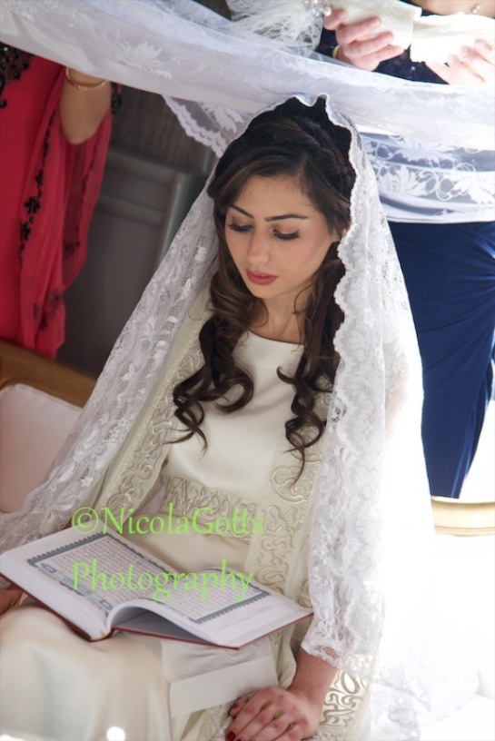 muslim weddings photographer birmingham